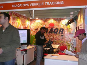 9th Auto Expo - Pragati Maidan, New Delhi - January 10 to 17, 2008